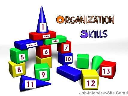 How to Show Organizational Skills: 15 Excellent Tips